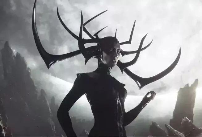 雷神姐姐_一口气读懂北欧神话,那些《雷神》教会我的事 | 意外