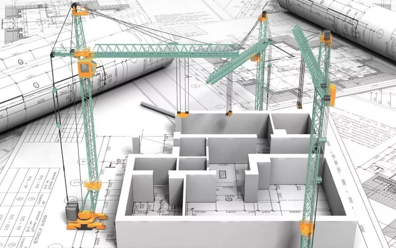 建筑平面图读图步骤