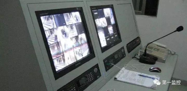 监控摄像头系统常见故障维修方法!