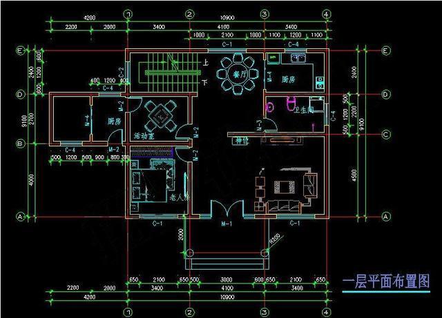 科技 正文  cad是个既简单又复杂的软件,简单对于我们设计人员来说他图片