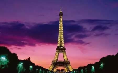 最新出的,世界十大旅游景点,完全惊呆了!