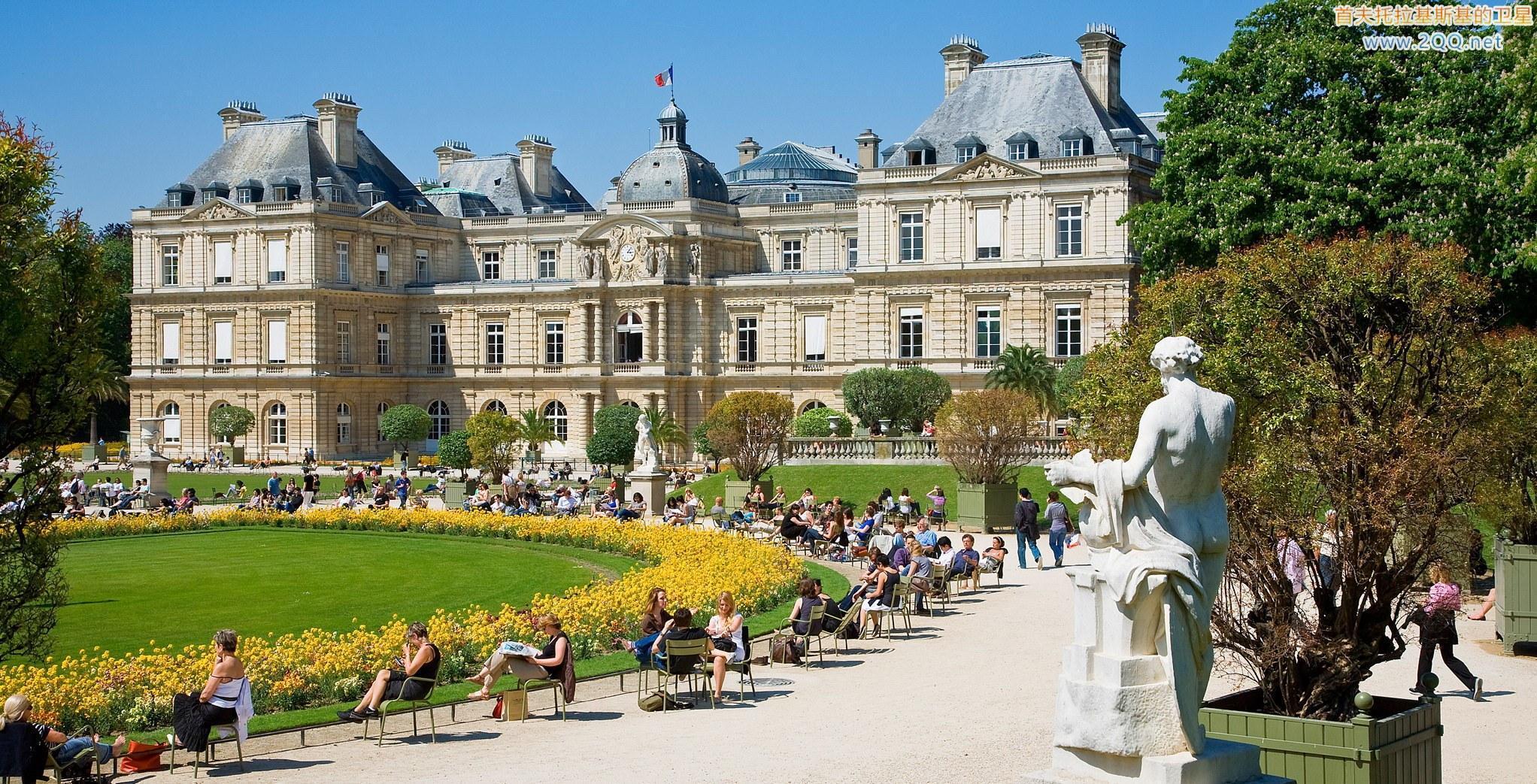 小国却能耐大:欧盟首都之一,最低月薪1.5万娶老婆送豪宅