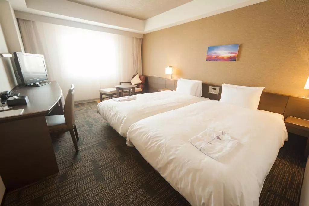双11大促,日本酒店最低才200+人民币!