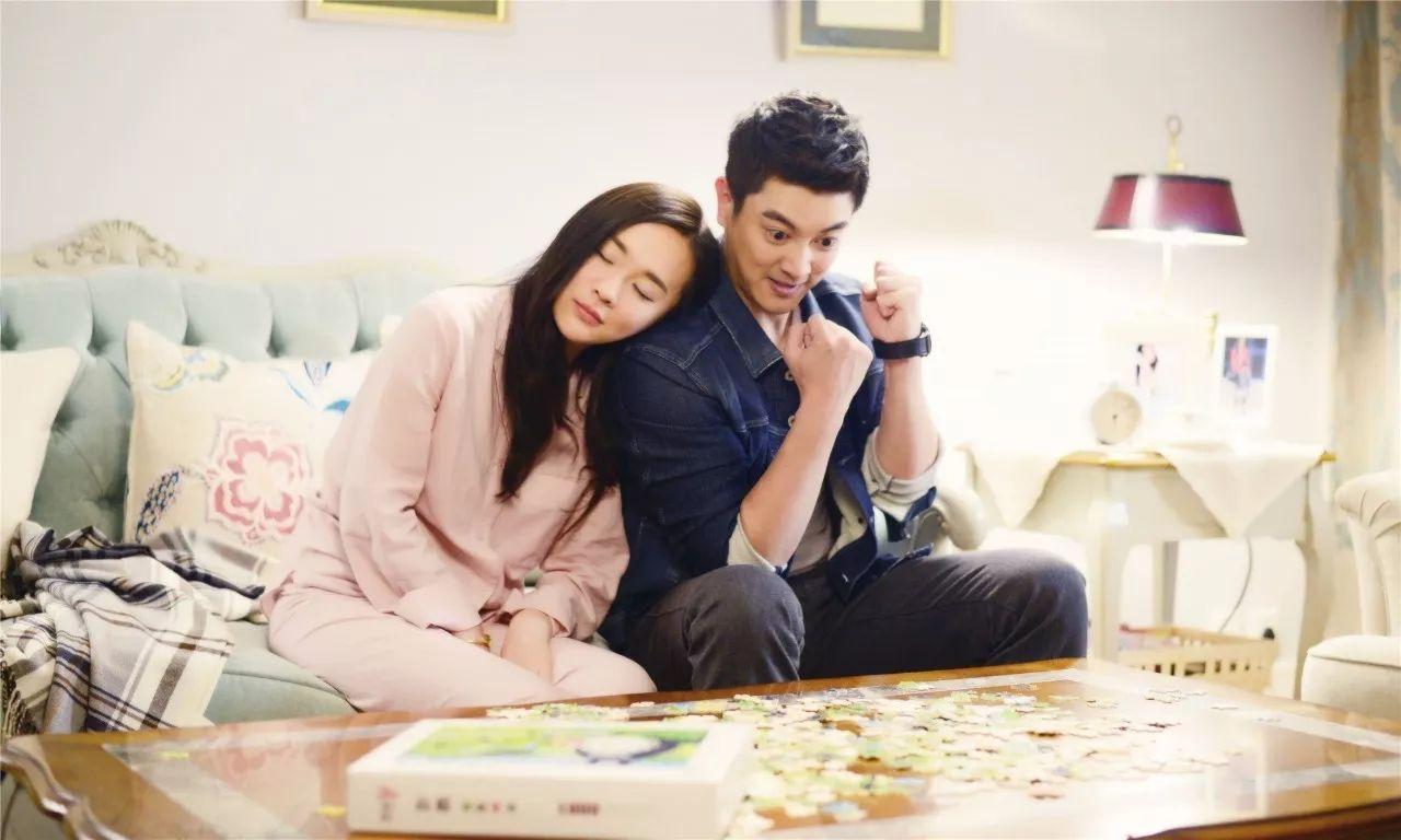 """""""台湾才女""""伊能静与内地演员秦昊高调结婚,两人年纪相差10岁也是成为"""