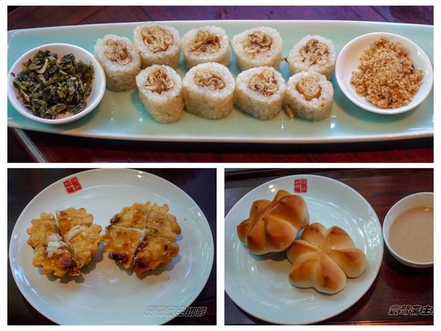 扬州早茶:一大早出门、排队数小时,就为了尝一尝它的味道