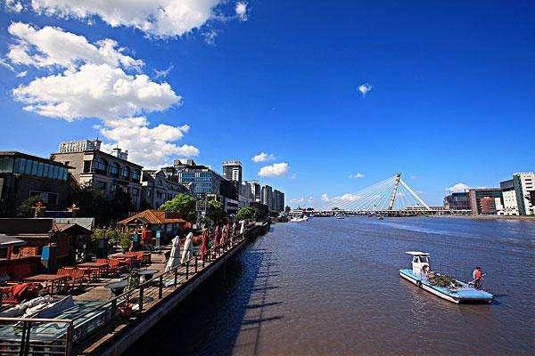 这个省的海洋资源居中国首位, 地理面积小经济却赶超澳大利亚!