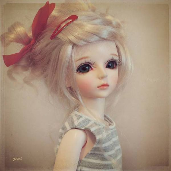 发型设计 > 芭比娃娃的头发  芭比娃娃 芭比梦幻卷发 给芭比公主做图片