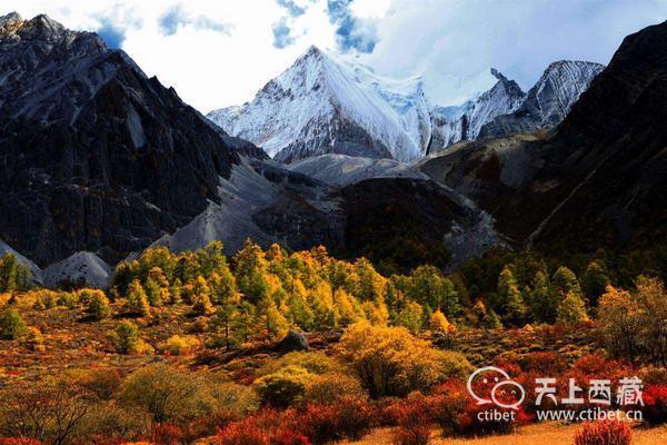 中国最能捞金的旅游城市:一个名字便能价值15亿