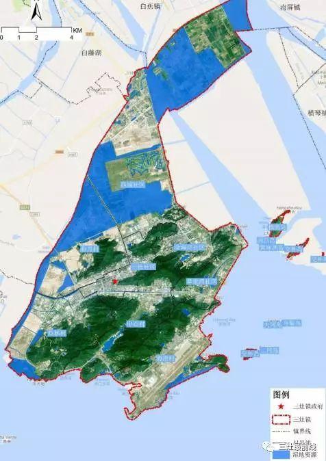三灶镇人口_三灶镇地图 三灶镇卫星地图 三灶镇高清航拍地图