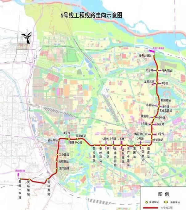 17号线规划图_郑州地铁轻轨规划图