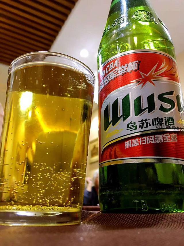 新疆 夺命大乌苏 啤酒,最给力的中国啤酒,让无数新疆人上瘾