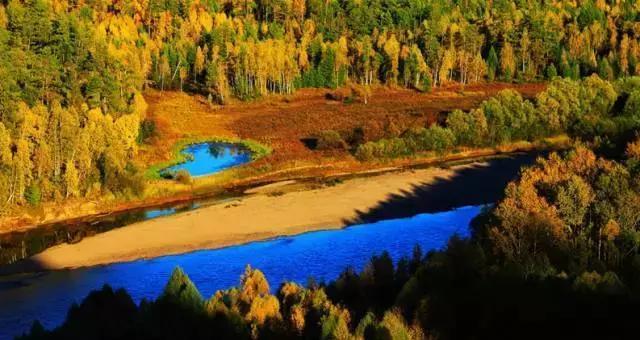 中国最冷小村庄,零下58℃竟不结冰,比漠河还神奇!