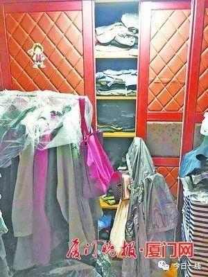 对于女人来说, 同一个世界,同一个困扰: 即便衣服堆成山, 依旧没有图片