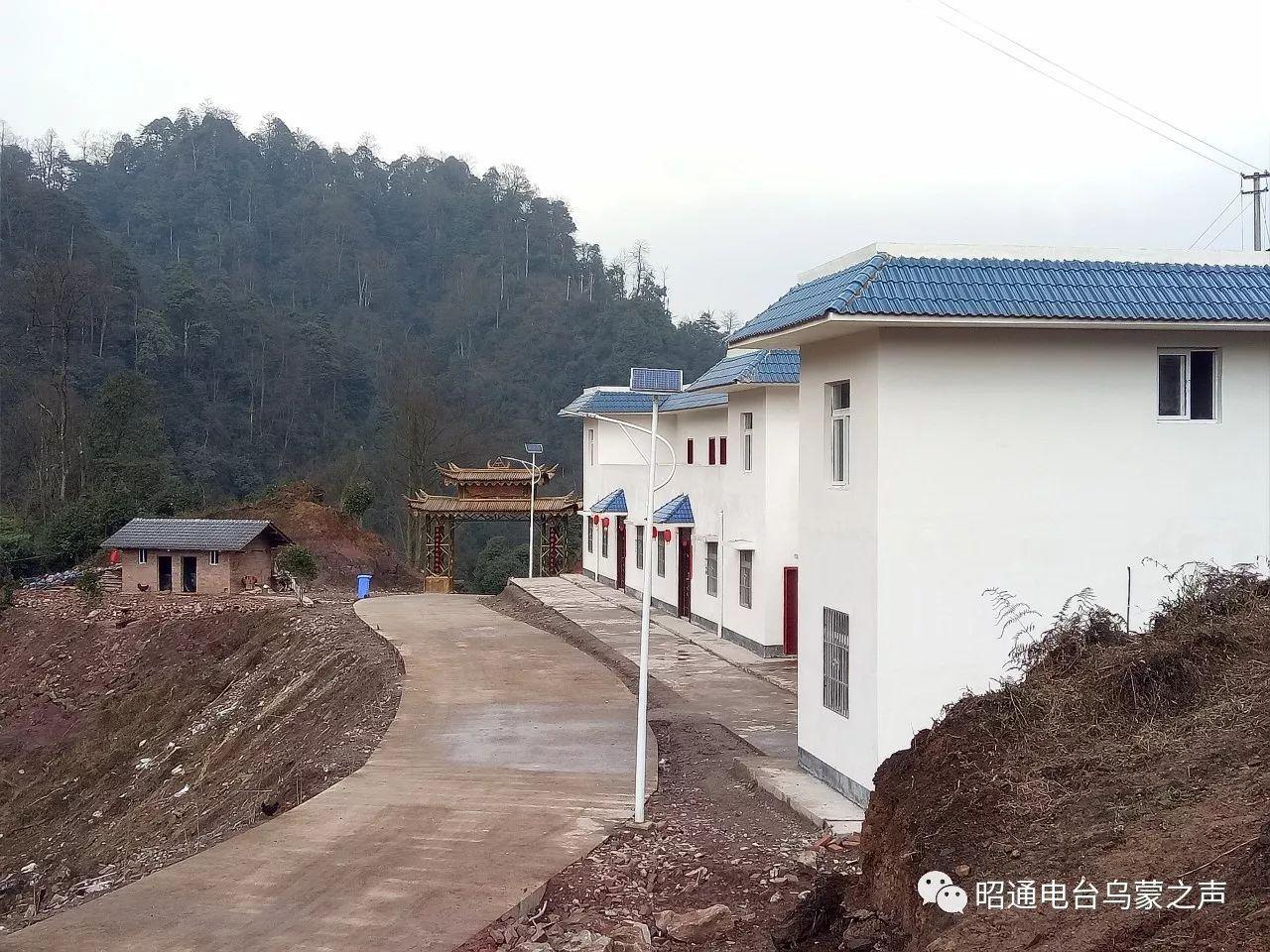 宁远县游鱼井村图片
