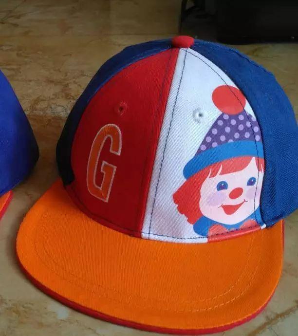 家庭亲子手工制作大全帽子