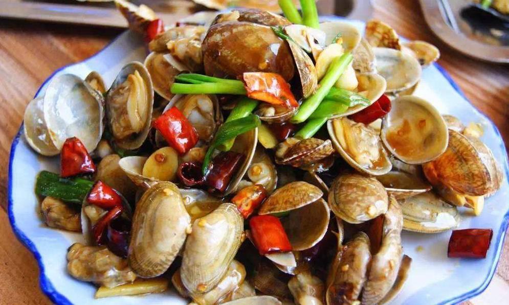 美食美食995_596的海鲜青田图片