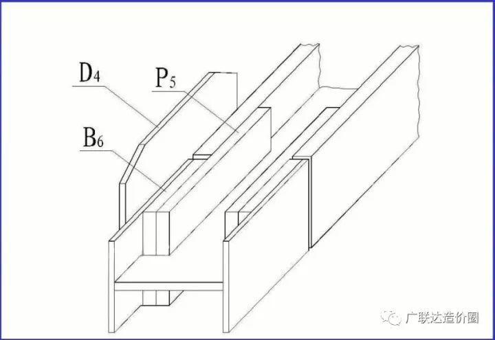常用的钢结构图纸和知识汇总!