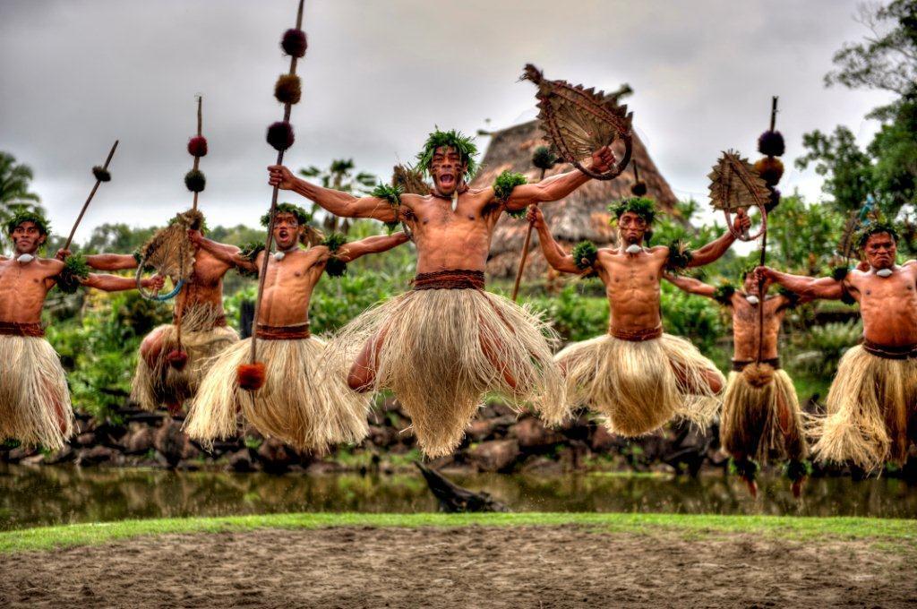 来人均1W+的斐济度假 光看海岛风光可还远远不够!