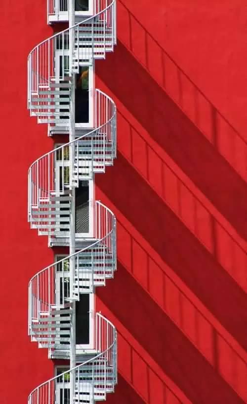精选建筑摄影作品欣赏