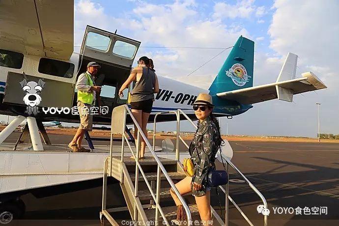 【澳大利亚】一生一次的冒险360度探奇北领地