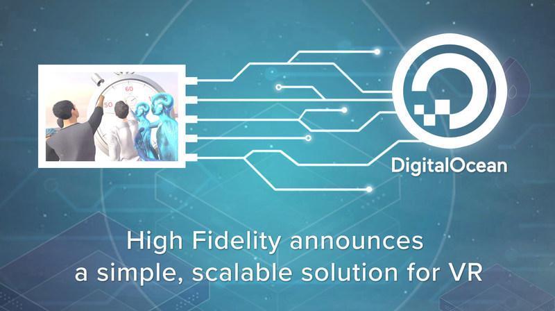High Fidelity使任何人都可以轻松在云端创建虚拟世界