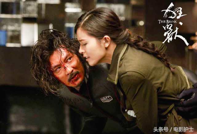 娱乐 正文  张晋是著名的武打演员,很多人认识他是看了他的《水月洞天