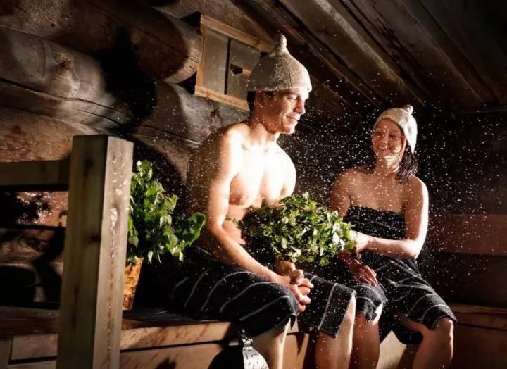 明明可以靠极光吃饭,芬兰人却偏偏要搞事情 | 飞诺游学