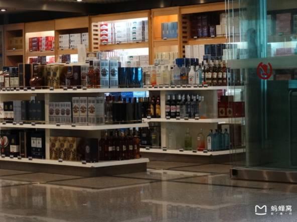 友到年底大打折的时候了!这些东西在国内机场买居然最便宜?
