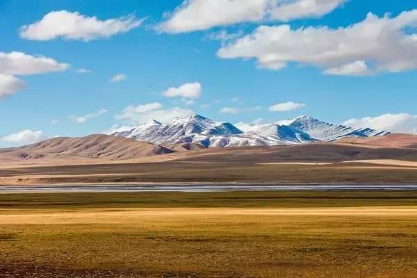 中国四大绝色无人区,美到让人窒息!