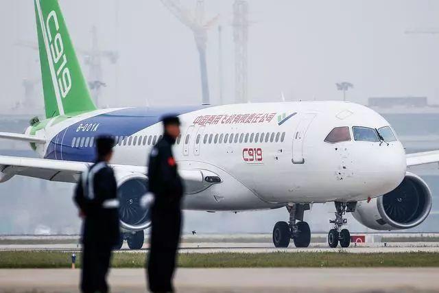 中国民航局详解中美双边适航协定:C919赴美美方还得审查