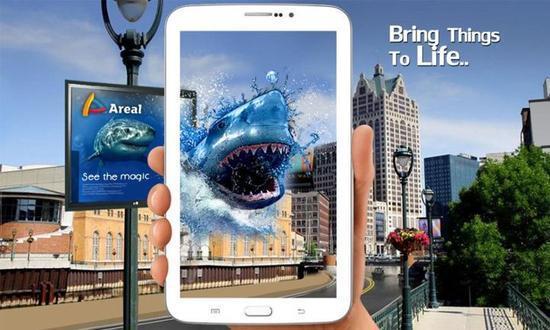 Byond平台发布旨在建立AR、VR和360度体验