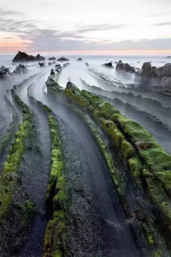 惊叹!地球上还有这样不可思议的奇景