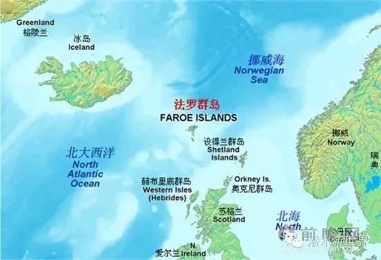 当地人自认为是维京人的后代, 有着 一千多年的屠鲸传统, 法罗群岛图片