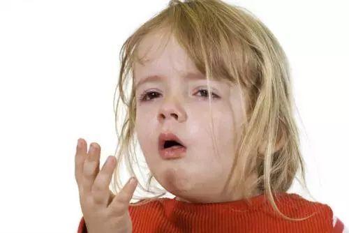 熊孩子咳起来没完没了到底是咋回事(宝宝慢性咳嗽的7大常见原因)