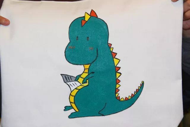 """天津· 活动报名   diy手绘包,把你的创意""""袋""""回家 第"""
