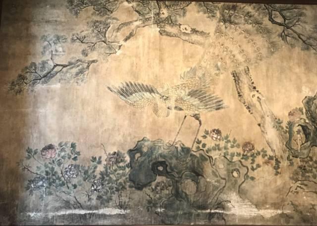 据说太平天国壁画艺术馆正在搞事情!超酷的!
