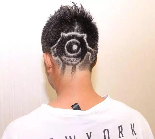 克里斯·海姆斯沃斯《雷神3》的短发造型,让人大喊图片