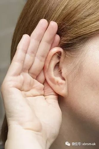 4级听力模拟题