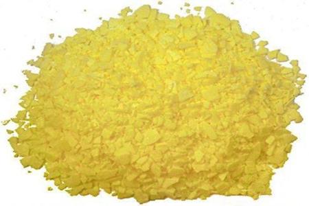 硫化系统影响再生胶发泡机能