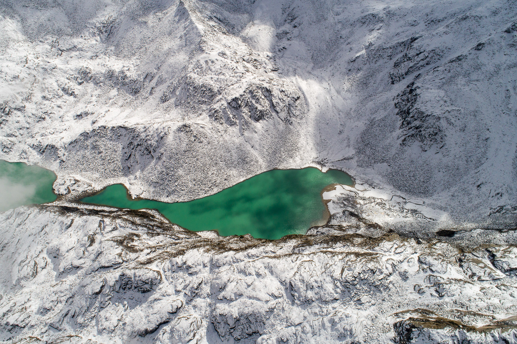 一座达古冰山究竟占据了几个世界之最?
