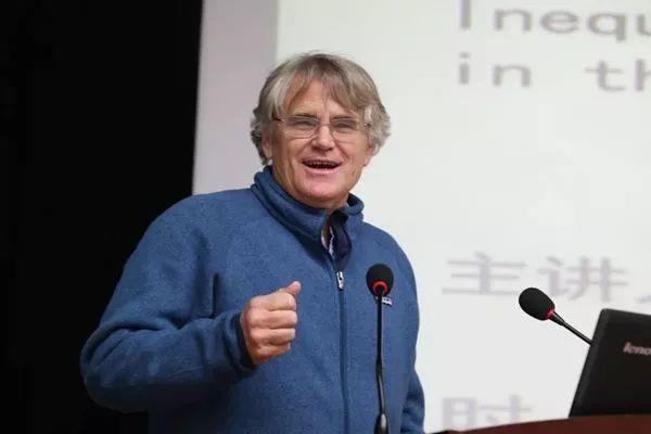 斯坦福大学Rozelle教授调研中国农村37年:揭示大陆农村贫穷的根本原因
