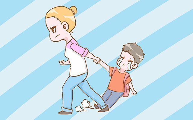 宝宝过早上幼儿园问题多,每个妈妈都容易产生这5个方面的担心