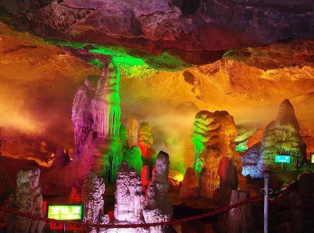 网评最喜欢的旅游目的地,她是河南唯一上榜的地方!靠颜值扳回一城!