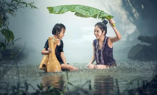 一生必去的宁静别致之地--亚洲最悠闲国家老挝