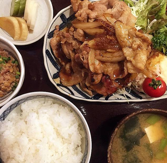 传统的日本料理套餐,这几家你不可错过!!