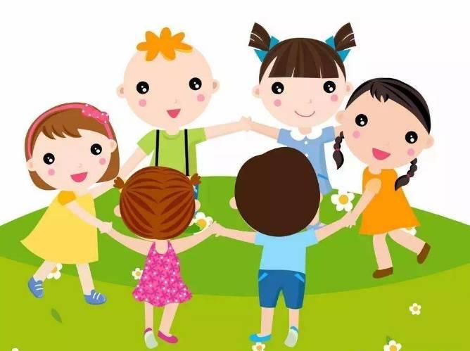 朗朗上口又优秀的幼儿园课文常规选读儿歌丰碑实用教学设计图片
