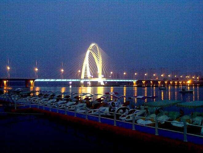 仅有302万人却是辽宁第二大城市, 古时多战役, 现如今却成科技城!