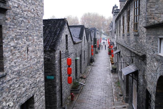 这里曾是江苏省会,如今变成一座低调小城