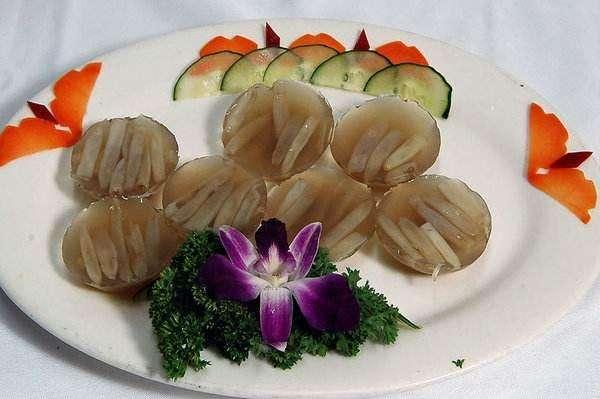 《舌尖上福建》之中国美食美食皮皮特色图片