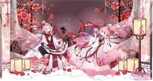 小花仙精灵公主暖爱动漫壁纸